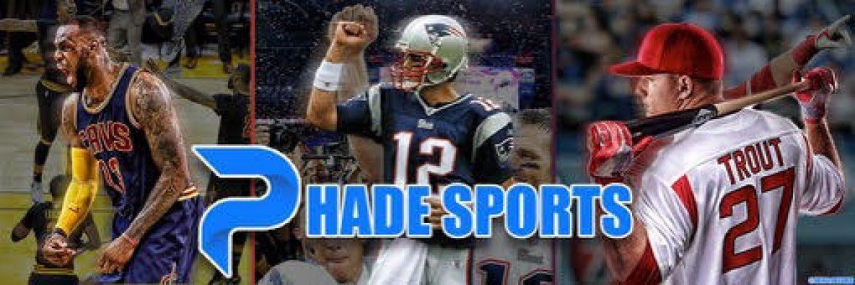 Phade Sports